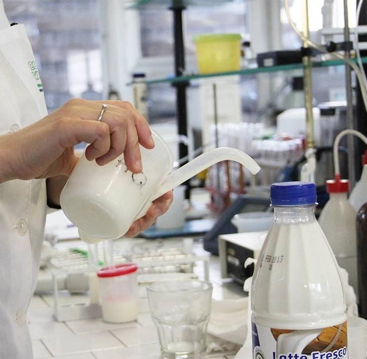 I controlli intensificati per il latte con il marchio collettivo Valtelllina