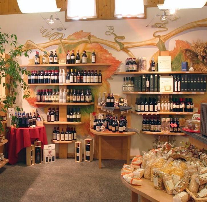 Latteria sociale di Delebio: vini e prodotti della filiera agroalimentare valtellinese