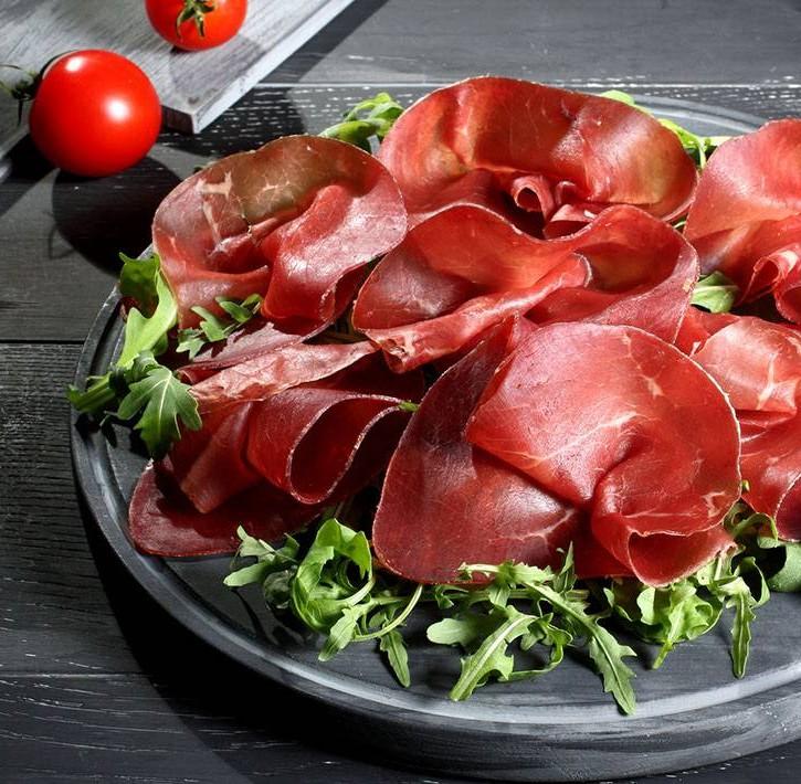 Eccellenze gastronomiche in Valtellina: la bresaola
